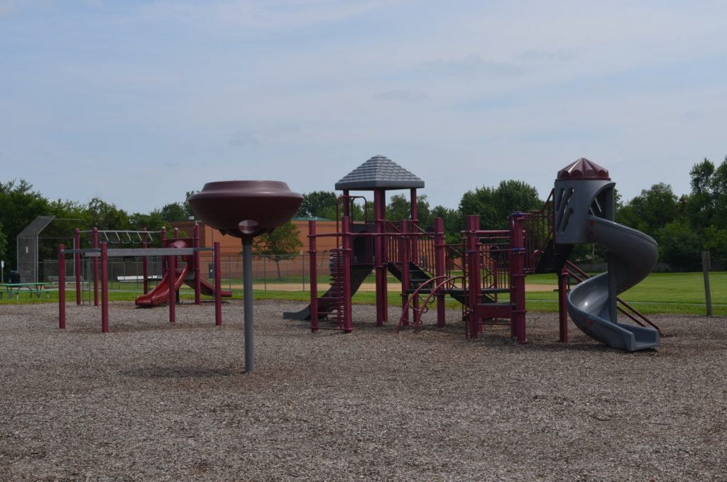 Pleasant hill park carol stream park district - Pleasant garden elementary school ...